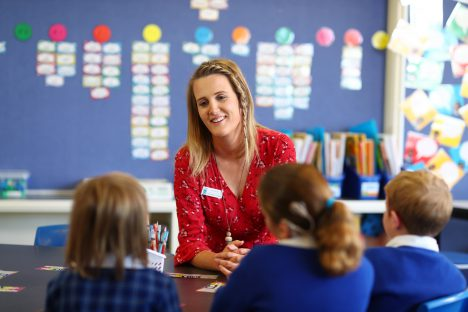 BACHELOR OF EDUCATION-Griffith