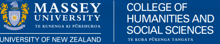 Học bổng du học New Zealand – Massey University