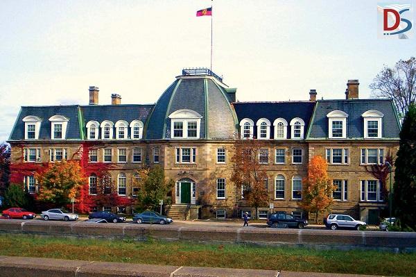 University of New Brunswick_1