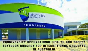 OCCUPATIONAL HEALTH AND SAFETY_CQU