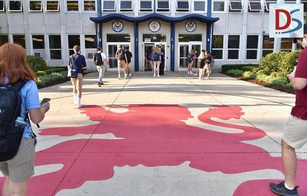 Saint Viator High School _3b
