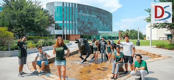 University of South Florida_1