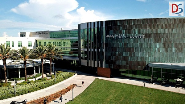 University of South Florida_5