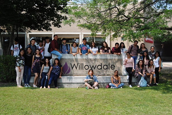 Willowdale High School_1