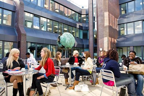 Du học Anh - CATS College Cambridge - Môi trường học tập hiện đại | du hoc  Duy Tân