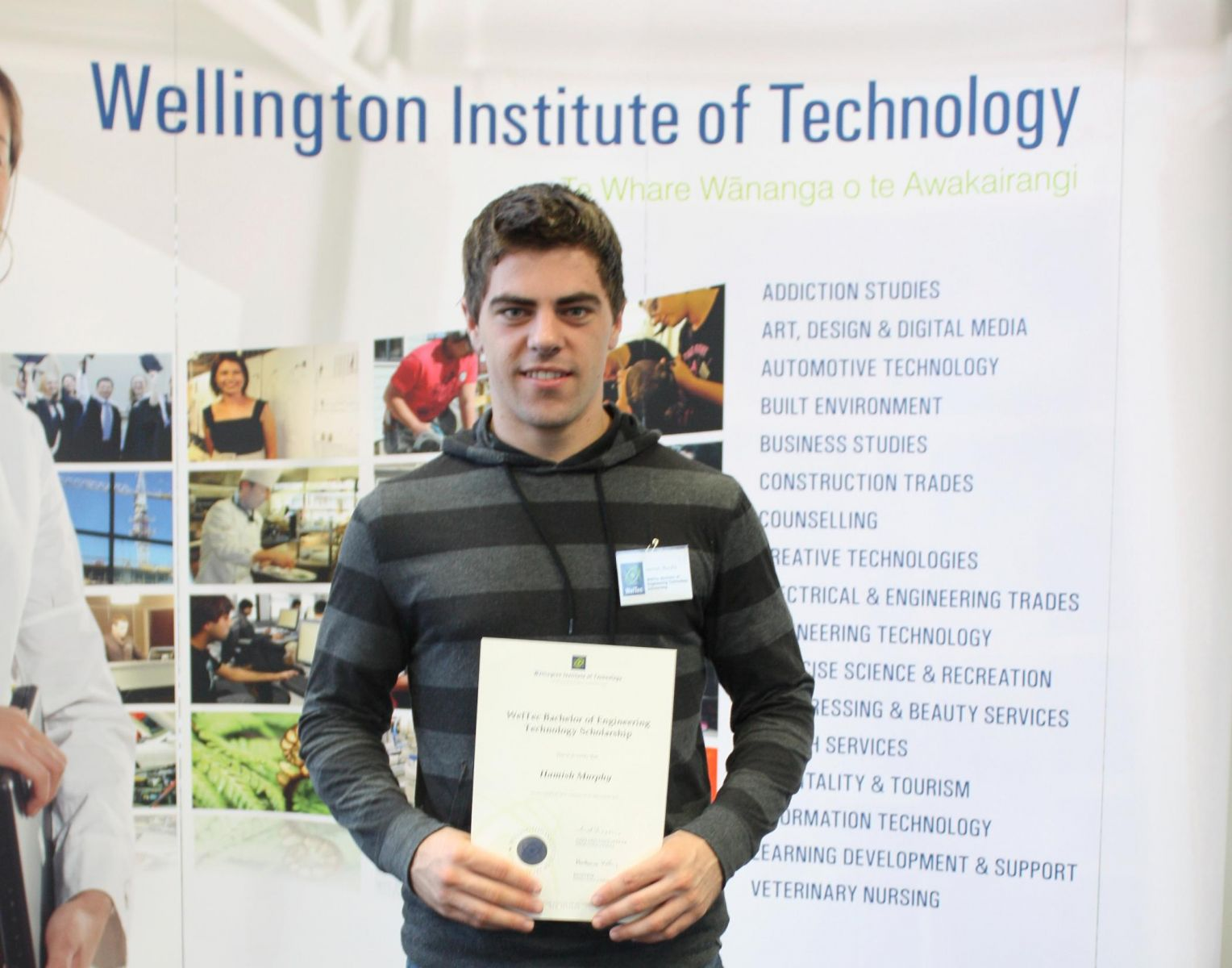 Du học New Zealand - Công nghệ Kỹ thuật (Engineering Technology) - Wellington Institute of Technology