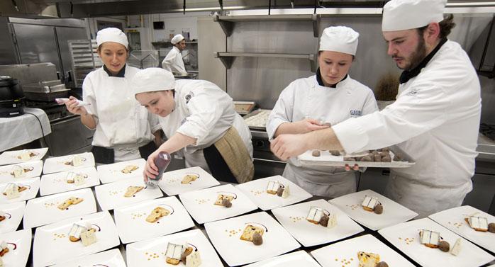 Kết quả hình ảnh cho culinary management