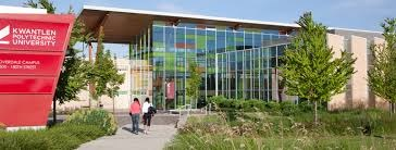 Green Business Management and Sustainability - Kwantlen Polytechnic University