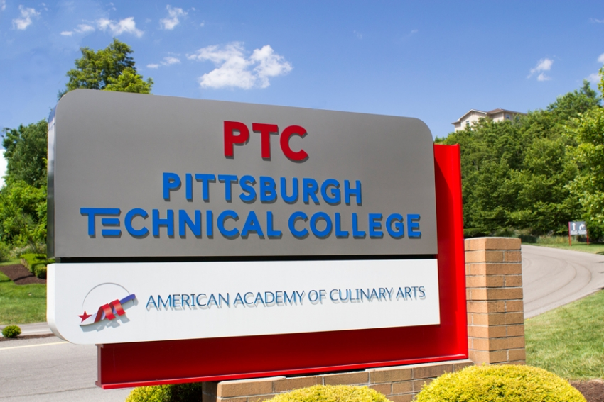 Du học Mỹ - Pittsburgh Technical College, Pennsylvania