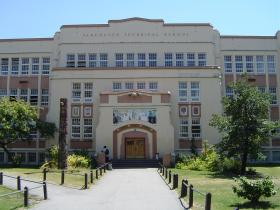 Du học Canada, Trung học - Prince of Wales Secondary school
