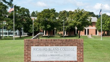 Du học Mỹ - Richard Bland College of William & Mary, Virginia