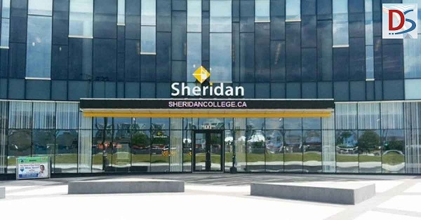 Sheridan College_1
