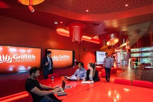 MASTER OF BUSINESS ADMINISTRATION - GRIFFITH UNIVERSITY