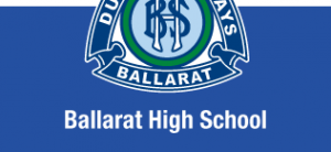 Du học Úc - Ballarat High School - VIC Government School
