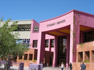 DU HỌC MỸ - College of Southern Nevada