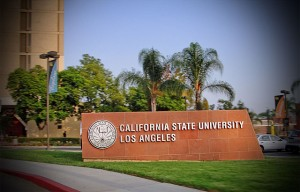 Du học Mỹ - California State University, Los Angeles