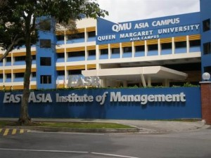 Du học Singapore – Văn bằng Dự bị Đại Học (Diploma in Foundation Studies) của East Asia Institute of Management