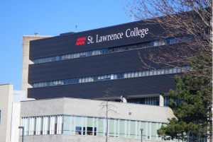 Du học Canada - ST. LAWRENCE COLLEGE