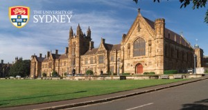 The University of Sydney Foundation Program