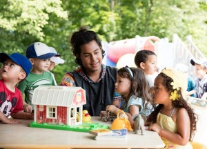 Du học Canada - Early Childhood Education - Algonquin College