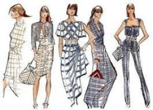 Du học Canada - Fashion Design - Fanshawe College