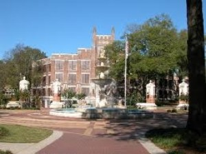 Du học Mỹ - University of North Alabama (UNA)