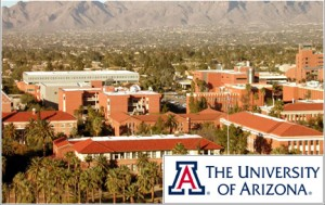 DU HỌC MỸ - THE UNIVERSITY OF ARIZONA